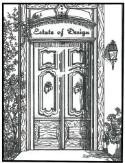 Estate of Design logo