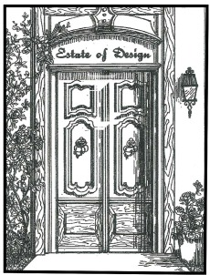 Estate of Design logo