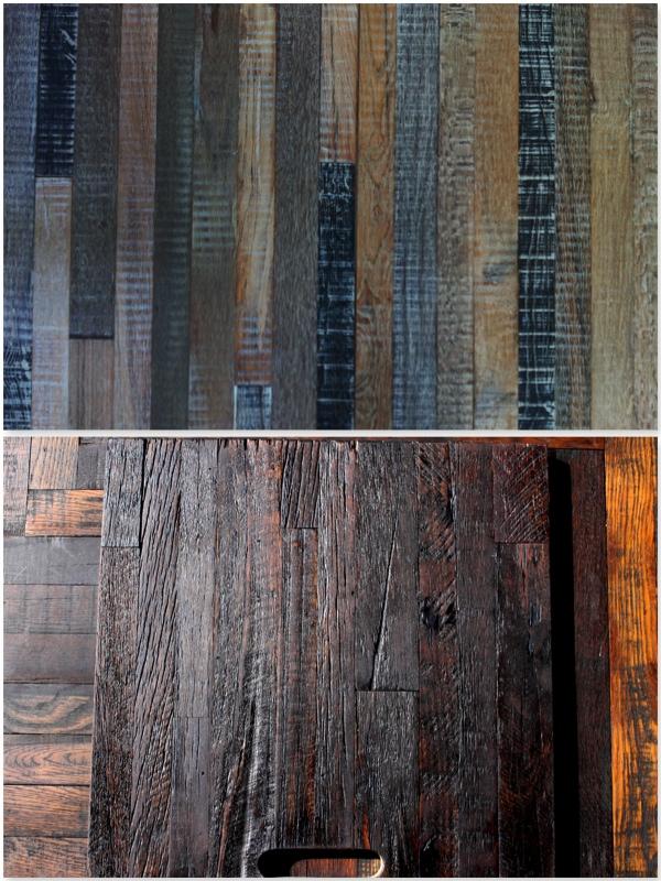 Nautical Timbers